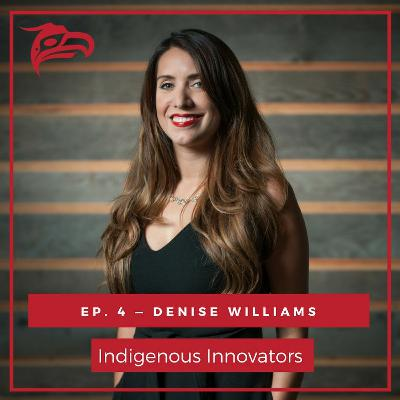Denise Williams on Bridging the Digital Divide