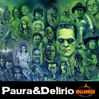 Speciale Halloween: Ready or not