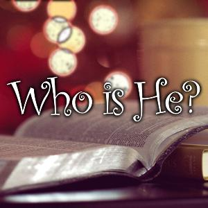 Who is He - Victor