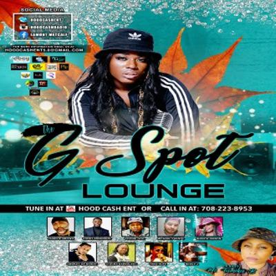 The G Spot Lounge Radio Show Episode 52