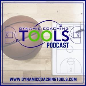 DCT Podcast | Episode 3 | Coach Thomas