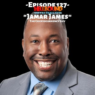 Jamar James The Digital Currency Guy