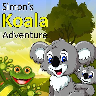 SImon's Koala Adventure - PREVIEW