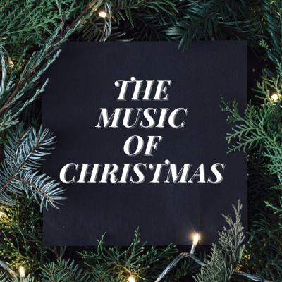 The Music of Christmas | Postlude (day 26)