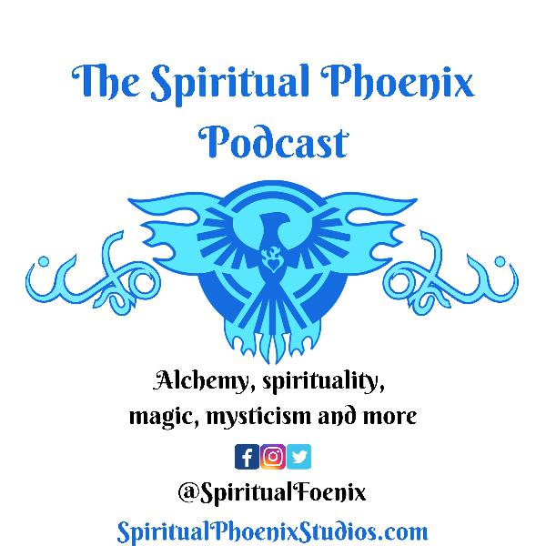 Episode 154 - Ethical Spiritual Business