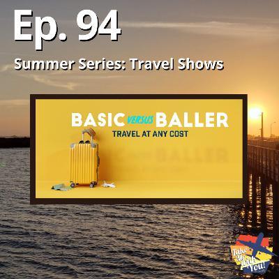 (Ep. 94) Basic vs Baller