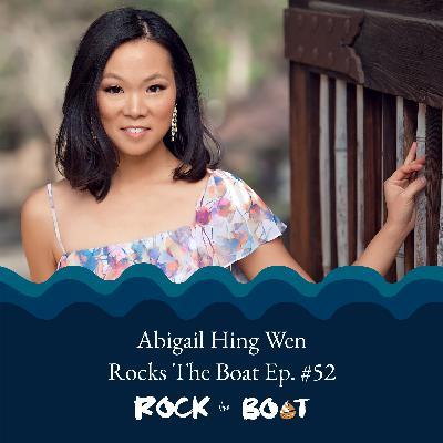 52 | Loveboat, Taipei: Abigail Hing Wen