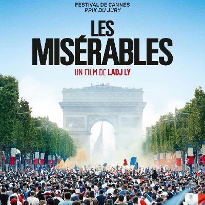 Critique Du Film LES MISÉRABLES