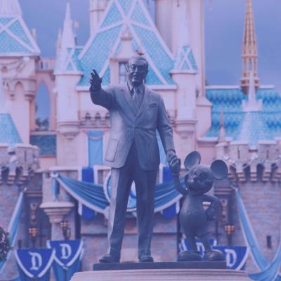 Disney Part I: The History