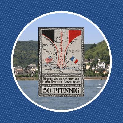 L'histoire de l'État libre du Goulot
