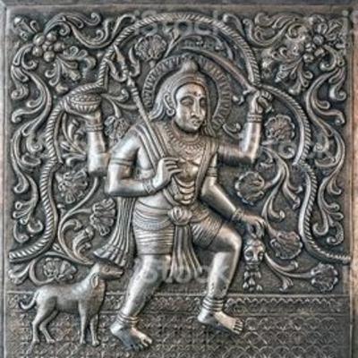 चिरजा :- भैरुजी , मेहर कर भैरव मतवाला