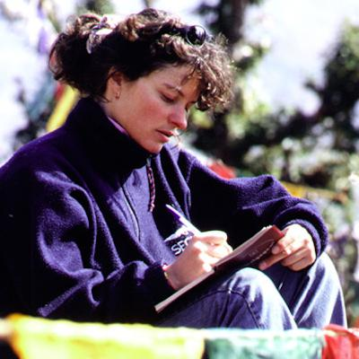 L'alpiniste Chantal Mauduit, un exemple de ténacité et de courage