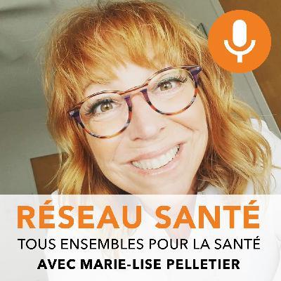 S2 - Réseau Santé entrevue avec Jean-Yves Dionne #24