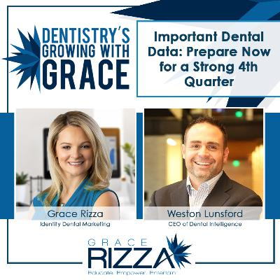 Important Dental Data: Prepare Now for a Strong 4th Quarter