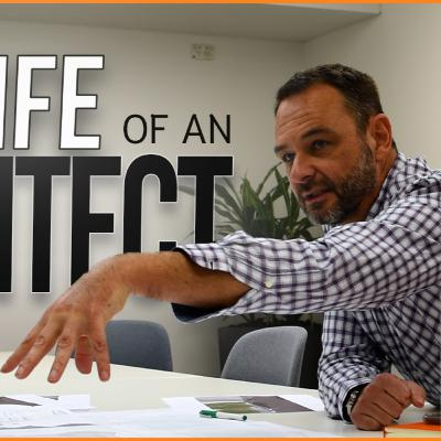 A Day in The Life of an Architect - Chris (Full Interview) | 081