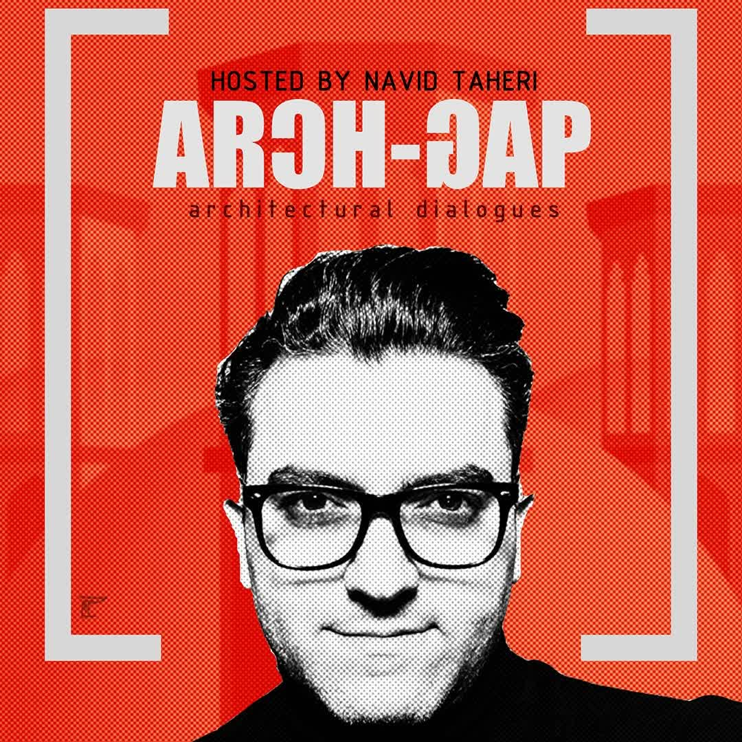 ArchGap  پادکست معماری آرک گپ