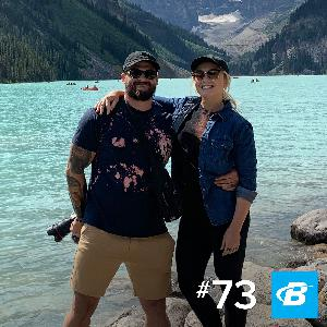 Episode 73 - Matt Vincent & Bonnie Schroeder: Lifting, Injury Rehab, and Athletic Adventuring