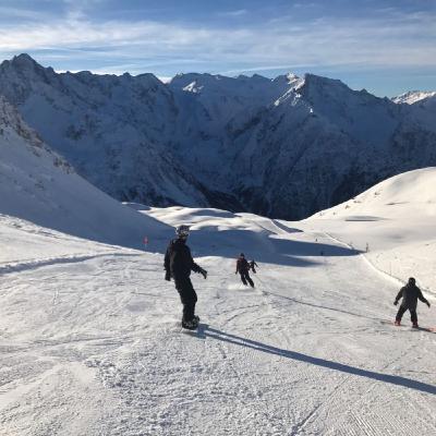 Tecnologia per andare a sciare? (Quando si può) C'è Snowit
