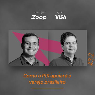 #3.2 Como o PIX apoiará o varejo brasileiro?