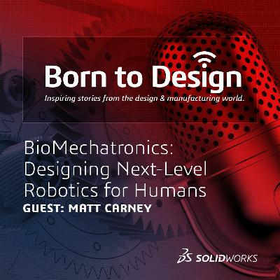 BioMechatronics: Designing Next-Level Robotics for Humans