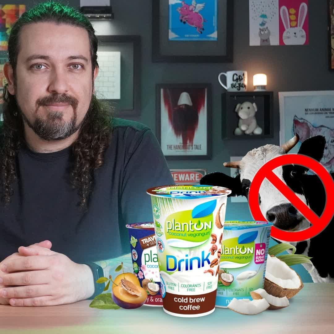Empresa de iogurtes se torna 100% vegana e vinhos brasileiros ganham selo vegano