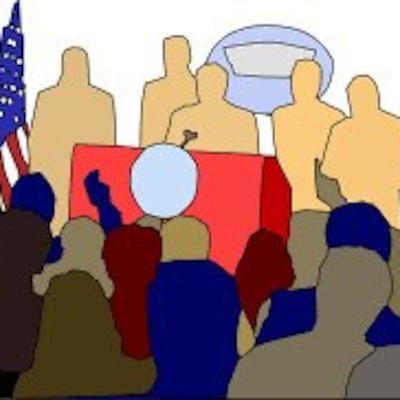 Episode 61 - Political Involvement