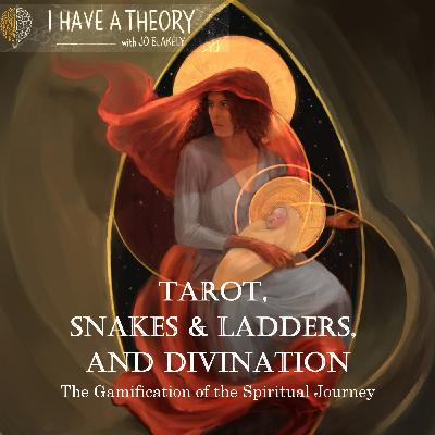 Tarot, Snakes & Ladders, and Divination