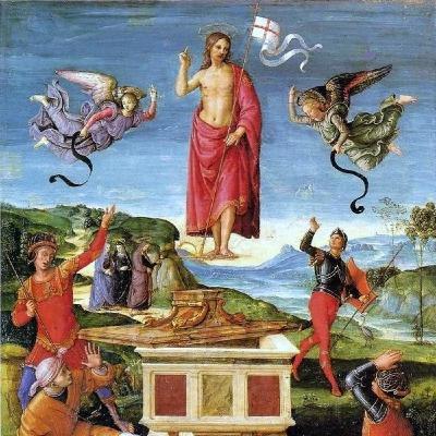 Auguri per una Pasqua di rinascita