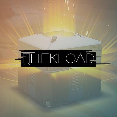 Quickload #13 : on s'offre des lootboxes pour Noël (avec Sylvain 'Hoopy' Tastet)