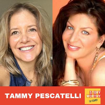 628 - The Stripper Colony with Comedian Tammy Pescatelli