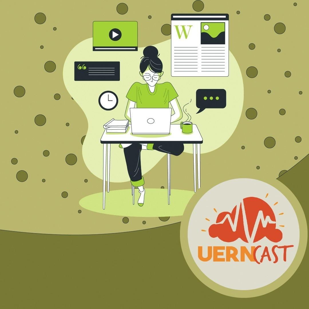 O prazer de escrever e a produção literária nas plataformas virtuais