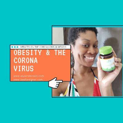 Obesity & the Coronavirus