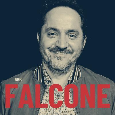 Ben Falcone