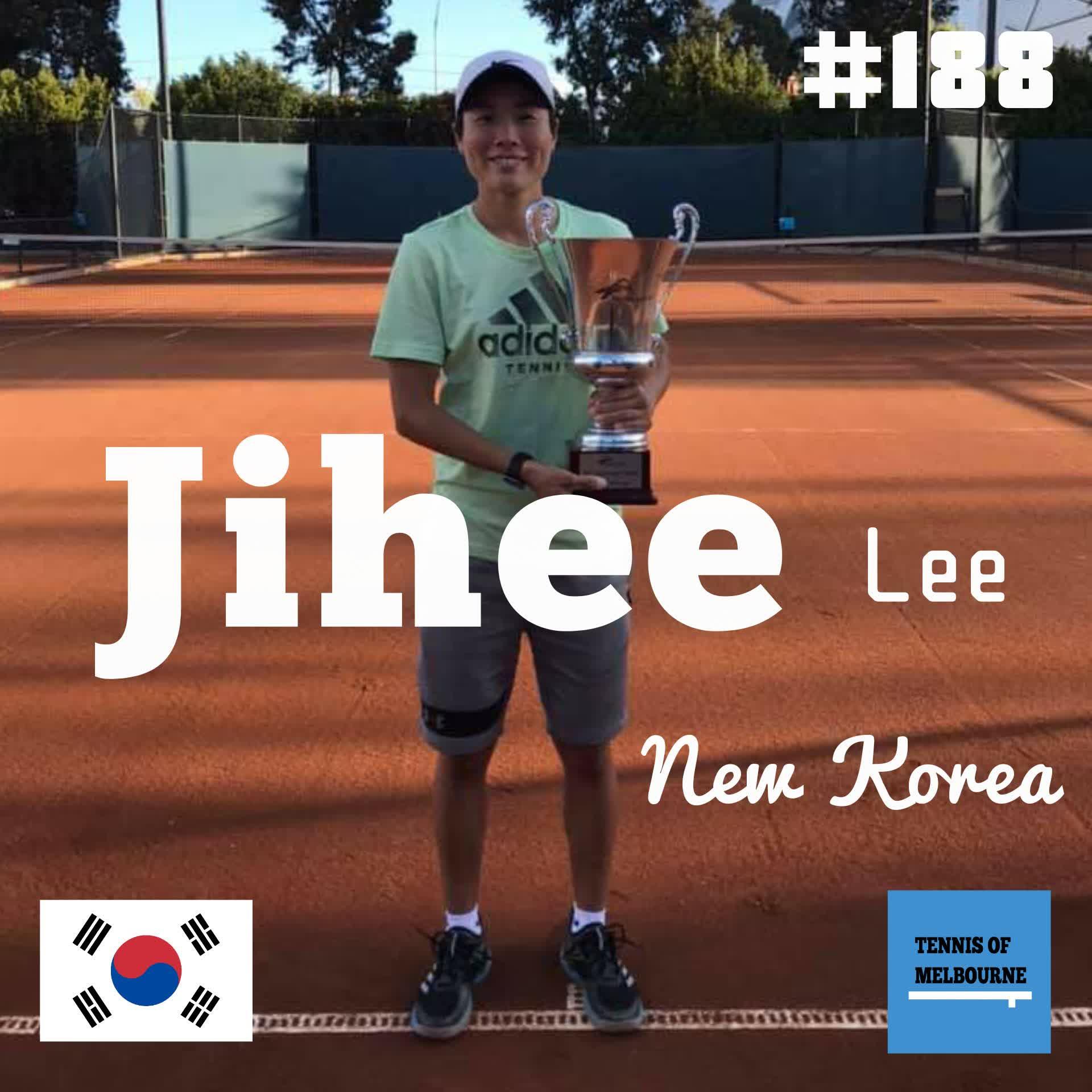 #188 Jihee Lee | New Korea
