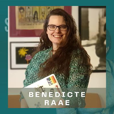 #16: Being an Indie Hacker and Part-time Creator with Benedicte Raae
