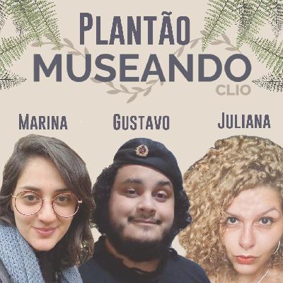 Plantão Museando #001