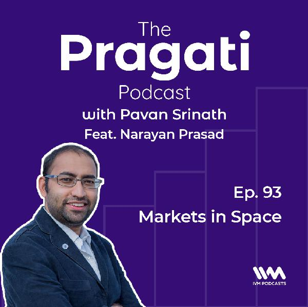 Ep. 93: Markets in Space