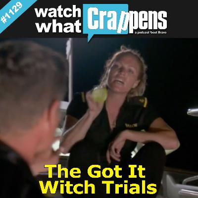 Below Deck: The Got It Witch Trials