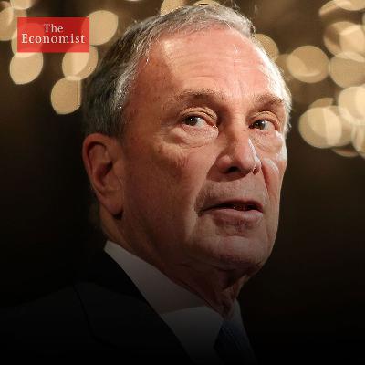 The Economist asks: Michael Bloomberg