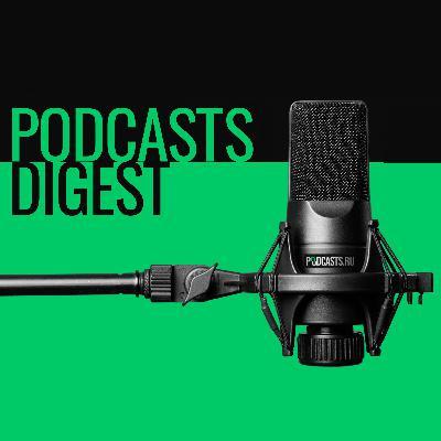 7—14 октября: новая студия «Гласно», воркшопы в СПбГУ, тысяча подкастов от Spotify и блокировки от Google