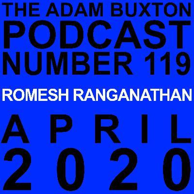 EP.119 - ROMESH RANGANATHAN