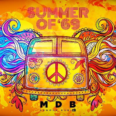 MDB Summah Radio | Episodi 69 e 70 [trailer]