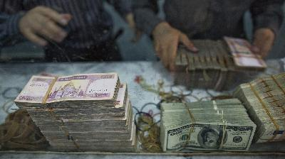 Afghanistan's Money Problem
