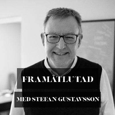 016 Stefan Gustavsson om det bästa argumentet för Guds existens, om tron behöver försvaras och att söka sanning i relativismens guldålder