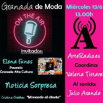 GranadaDeModa 16/2018