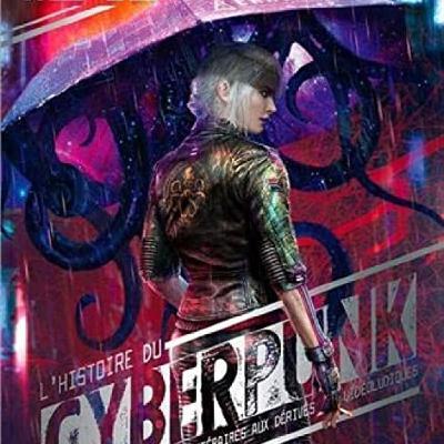 #45 Le Cyberpunk dans les Jeux Vidéo- Raphaël Lucas