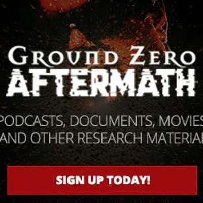 New Podcast Website: Aftermath.Media