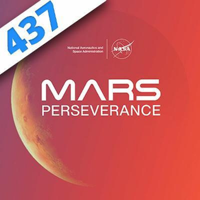 437 - Mars, enfin ! avec William Rapin