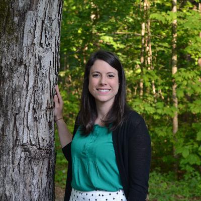 Forestry Women Who Rock - Amanda Lang - Episode 54