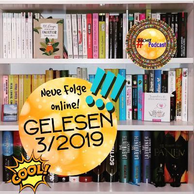 Gelesen 3/2019